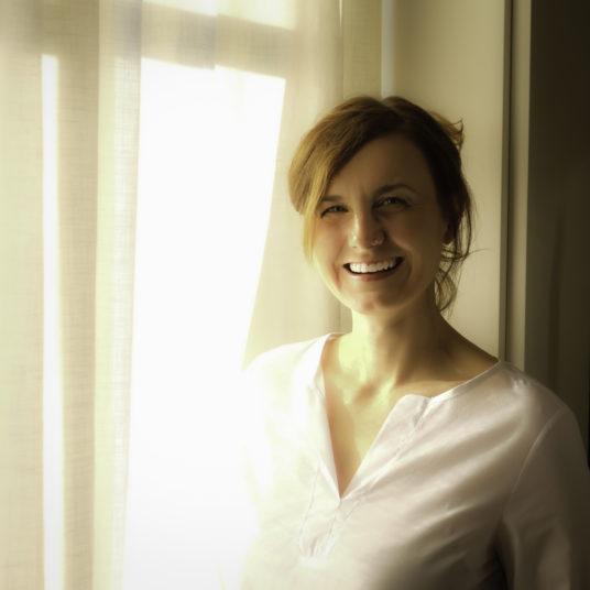 Dr. Alessia Piazza